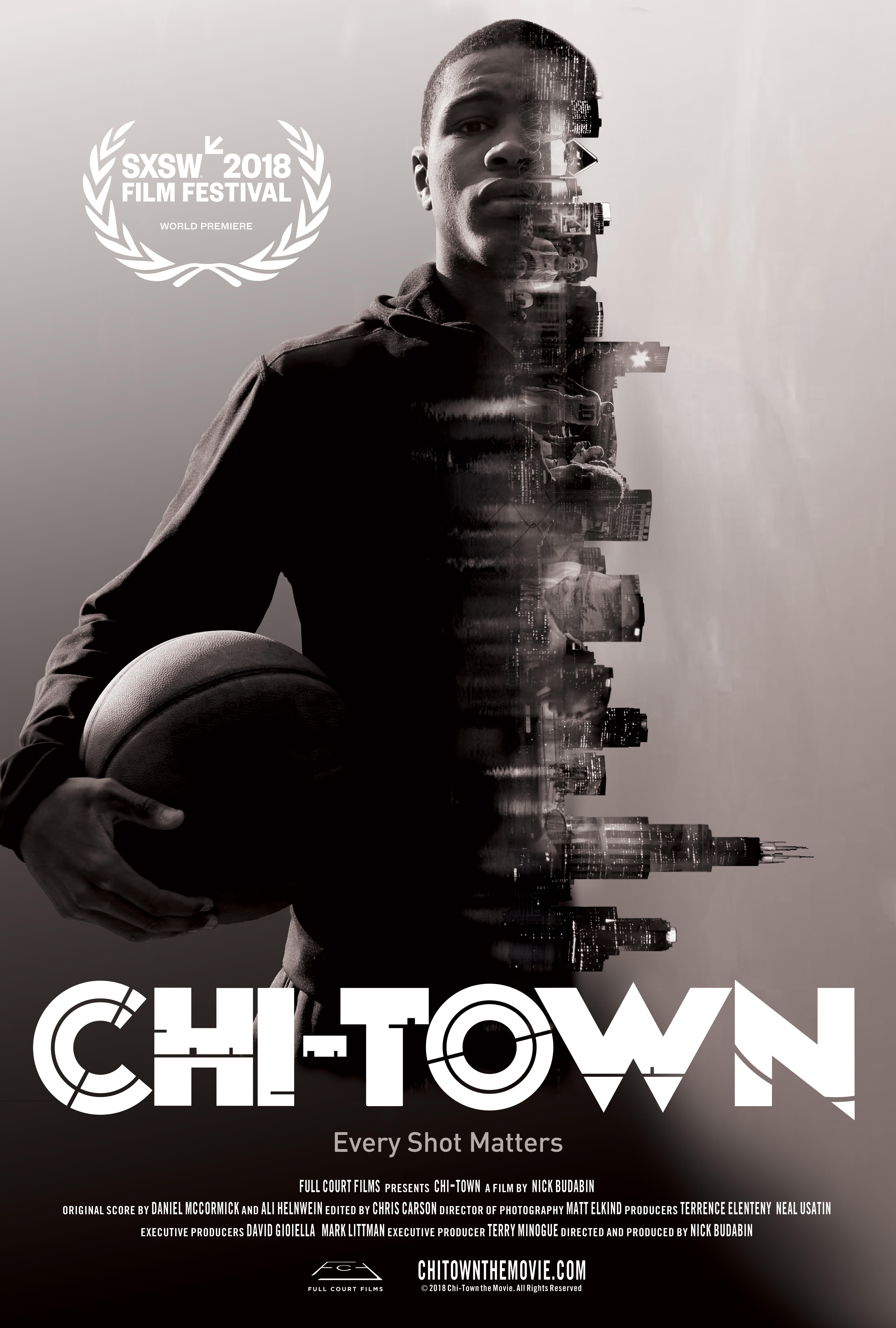 Chi Town (2018) IMDb