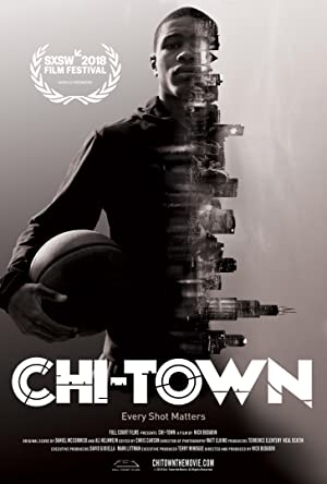 Where to stream Chi-Town