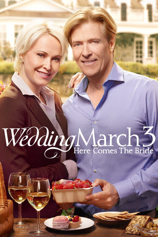 Wedding March 3.Wedding March 3 Here Comes The Bride Tv Movie 2018 Imdb