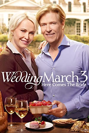 Movie Wedding March 3: Here Comes the Bride (2018)