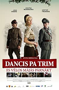 Watch free full online movies Dancis pa trim by Alexander Hahn [movie]