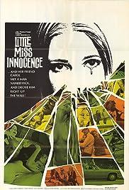 Teenage Innocence Poster