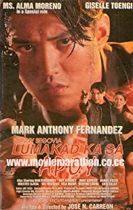 Site to download tv series movies Sonny Segovia: Lumakad ka sa apoy by none [hdv]