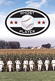 Ghost Player Poster