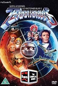 Terrahawks (1983) Poster - TV Show Forum, Cast, Reviews