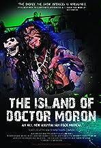 The Island of Doctor Moron®