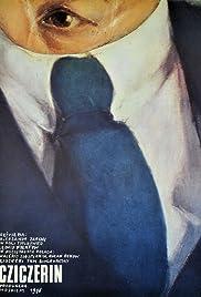 Chicherin Poster