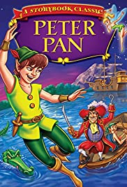 Peter Pan Video 1988