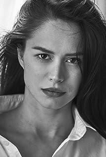 Diana Pozharskaya Picture