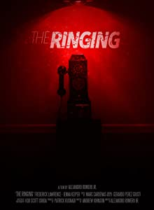 Amazon movies for ipad The Ringing USA [2160p]