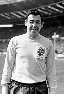 Gordon Banks Picture