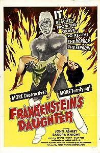 Bittorrent download sites movies Frankenstein's Daughter [1020p]