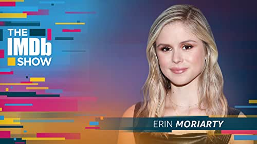 """Erin Moriarty Reveals the Scene She Wants to See in """"The Boys"""""""