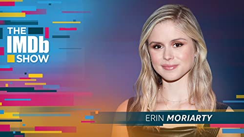 "Erin Moriarty Reveals the Scene She Wants to See in ""The Boys"""