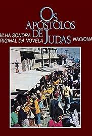 Os Apóstolos de Judas Poster