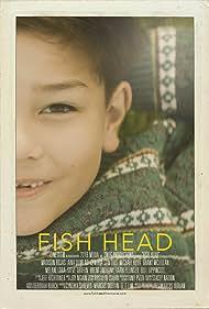 Madison Rojas in Fish Head (2019)