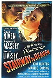 Stairway to Heaven (A Matter of Life and Death) (1947) 1080p