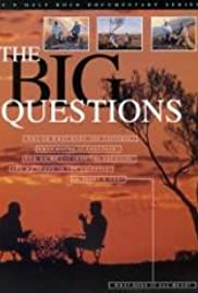 Paul Davies: The Big Questions Poster