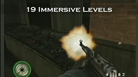 Medal of Honor: Frontline (Video Game 2002) - IMDb