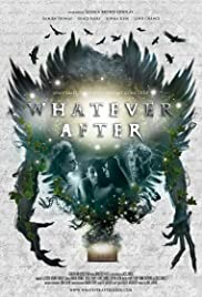 Whatever After Poster