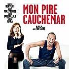 Isabelle Huppert and Benoît Poelvoorde in Mon pire cauchemar (2011)