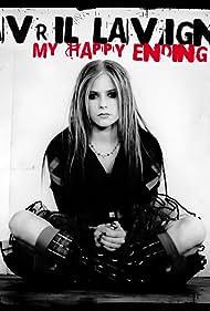 Avril Lavigne in Avril Lavigne: My Happy Ending (2004)