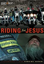 Riding for Jesus