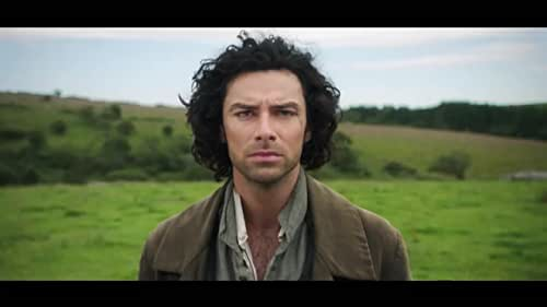 Ross Poldark returns from the war to his beloved Cornwall to find his world in ruins.