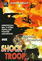 Shocktroop