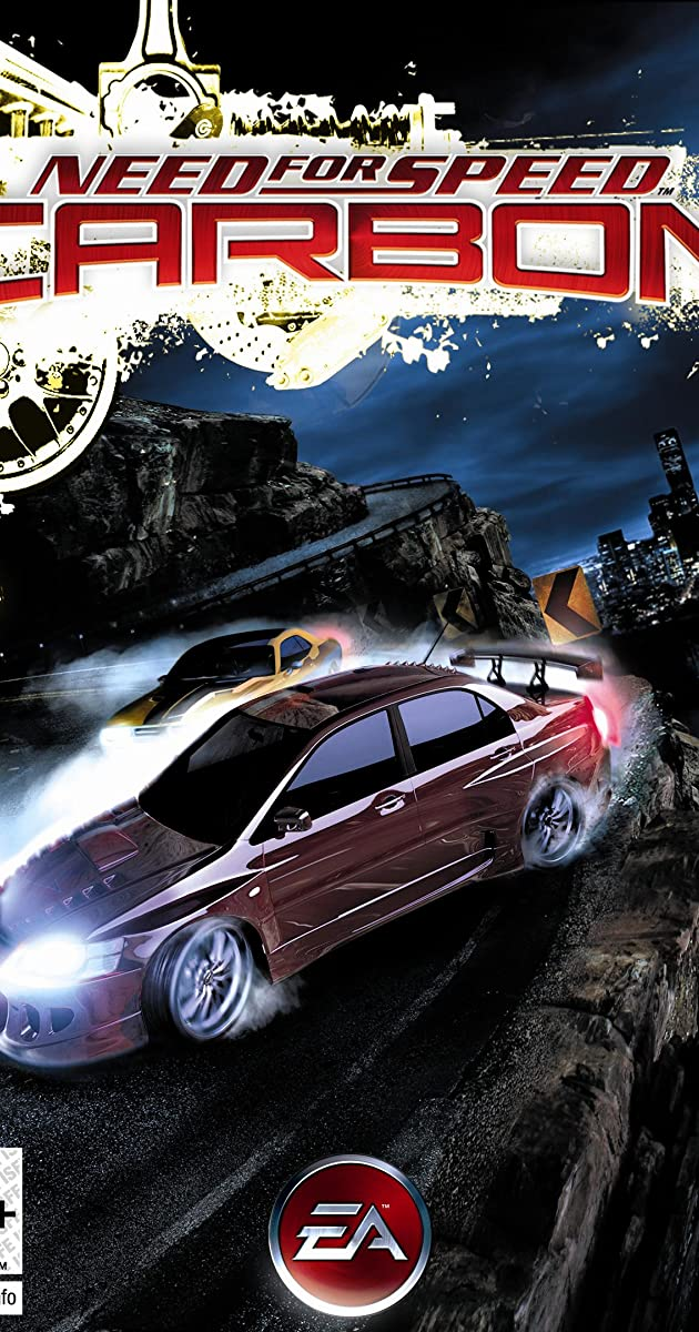 Need For Speed Carbon Video Game 2006 Imdb