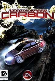 Need for Speed: Carbon Poster