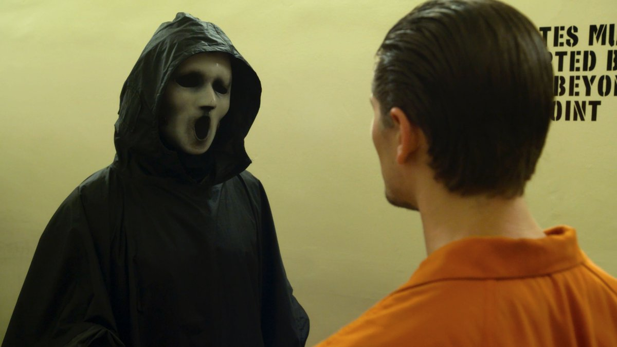 Scream: The TV Series (2015) Online