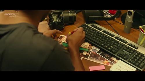 Yuddham Sharanam Trailer