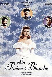 La reine blanche Poster