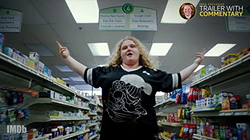 Director Geremy Jasper talks to IMDb about putting together a gang of misfits and working with a legendary actor for his musical comedy-drama Patti Cake$.