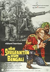 Three Sergeants of Bengal