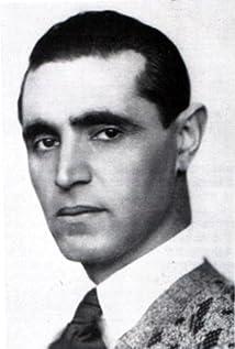 Baruch Agadati Picture
