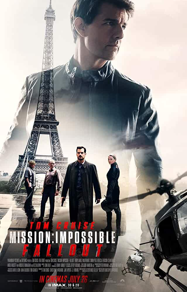 Mission: Impossible – Fallout 2018 480p 720p 1080p 2160p Direct Link