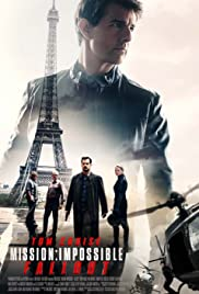 Mission Impossible - Fallout en streaming vf
