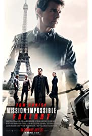 Mission: Impossible - Fallout (2018) film en francais gratuit