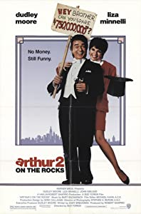 Movies you can download Arthur 2: On the Rocks USA [Ultra]