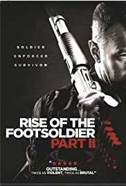 Rise of the Footsoldier Part II (2015) 1080p