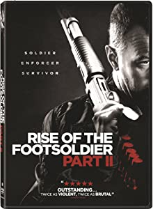 Good movie to watch high Rise of the Footsoldier Part II UK [640x360]