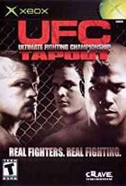 Ultimate Fighting Championship: Tapout Poster