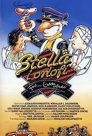 Stella í orlofi (1986)