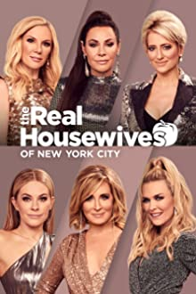 The Real Housewives of New York City (2008– )
