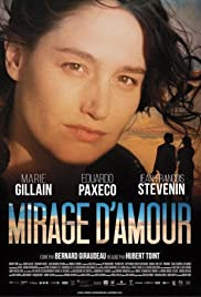 Mirage of Love Poster