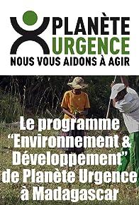 Primary photo for Environnement & Développement de Planète Urgence à Madagascar
