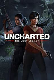 Uncharted: The Lost Legacy (2017)
