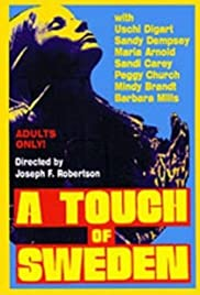 A Touch of Sweden(1971) Poster - Movie Forum, Cast, Reviews